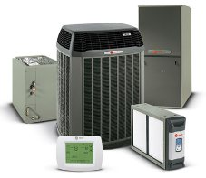 Avondale hvac products