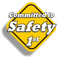 Committed to Safety
