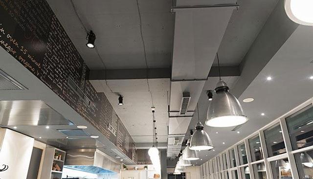 Avondale Bar and Restaurant HVAC Service