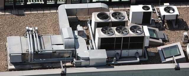 Commercial HVAC Service in Avondale AZ