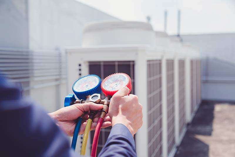 Avondale Commercial HVAC Repair